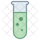 Experiment Test Tube Icon