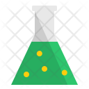 Experiment Chemical Treatment Icon
