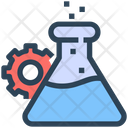 Seo Experiment Research Icon