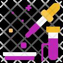 Experiment Laboratory Science Icon