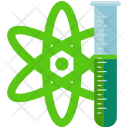 Science Chemistry Experiment Icon