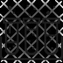 Experiment Samples Laboratory Icon