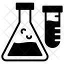 Experiment Lab Research Icon