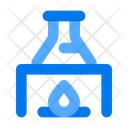 Experiment Test Lab Icon