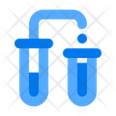 Experiment Research Tube Icon