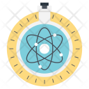 Discover Atomic Structure Icon