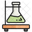 Experiment Research Science Lab Icon