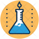 Science Lab Laboratory Icon