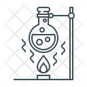 Experiment Science Research Icon