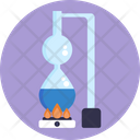 Experiment Laboratory Research Icon