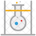 Experiment Flask Test Icon
