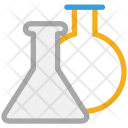 Experiment Lab Test Icon