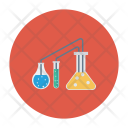 Experiment Science Chemistry Icon