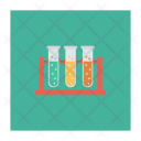 Experiment Chemistry Jar Icon