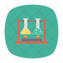 Experiment Treatment Chemistry Icon