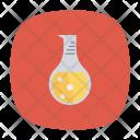 Lab Science Chemistry Icon