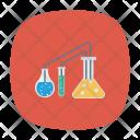 Science Chemistry Lab Icon