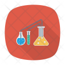 Medical Science Chemistry Icon