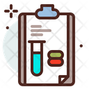 Experiment Agenda Physics Experiment Papers Icon