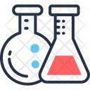 Experiments Lab Laboratory Icon