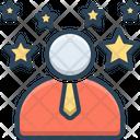 Expert Master Fancier Icon