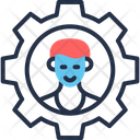 Expert Admin Specialist Icon