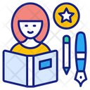 Expert Professional Specialization Icon