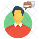 Expert Opinion Icon