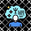 Expert Psychological Psychological Expert Icon