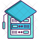 Expert System Hosting System Icon