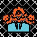 Expert Team Icon