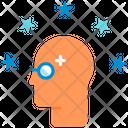 Expertise Idea Intelligence Icon
