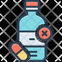 Expiration Expiry Termination Icon