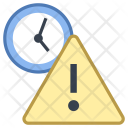Expired time-limit Icon