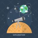 Exploration Icon