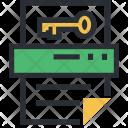 Explore Keywording Keywords Icon