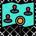 Explore Search Seek Icon