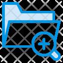 Explorer Folder Icon