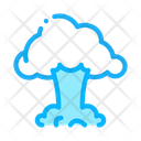 Explosion Cloud Rescuer Icon