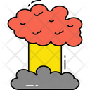 Explosion Bomb Dynamite Icon