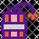 Explosive Icon