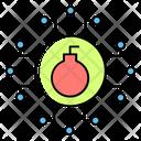 Explosive Vault Icon
