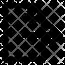 Export Exporting Arrow Icon