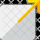 Export Full Screen External Icon