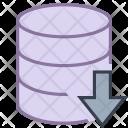 Export Database Icon