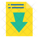 Export File Export File Icon