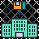 Export Management Icon