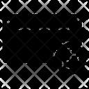 Export Mesaage Icon