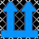 Export Parcel Icon