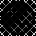 Exposure Graphic Creative Icon